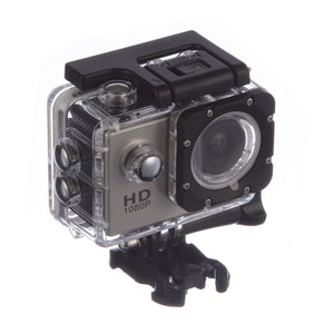 Object SP098 Action Sports Camera - Various Colours