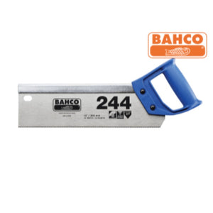 Bahco BAH24412TEN Tenon Saw 12in (300)mm