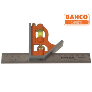 Bahco BAHCS150 Combination Square 150mm