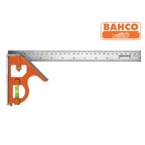 Bahco BAHCS300 Combination Square 300mm