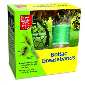 Bayer Garden Boltac Greasebands 1.75Mtrs