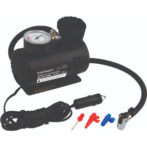 Blackspur 250psi Air Compressor