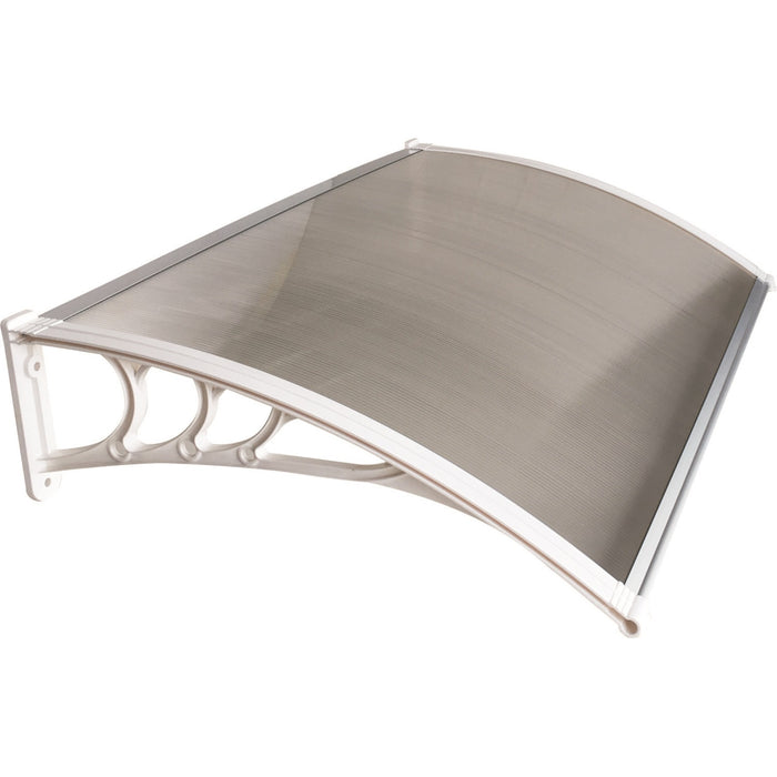 Blackspur DC175 Door Canopy - White