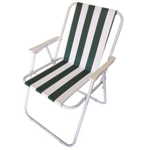 Redwood Leisure FC110 Folding Spring Back Chair