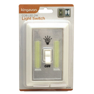 Kingavon RT215 COB LED 2w Light Switch