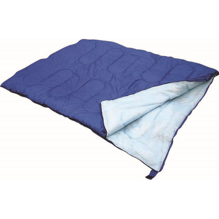 Redwood Leisure SB162 Double Sleeping Bag