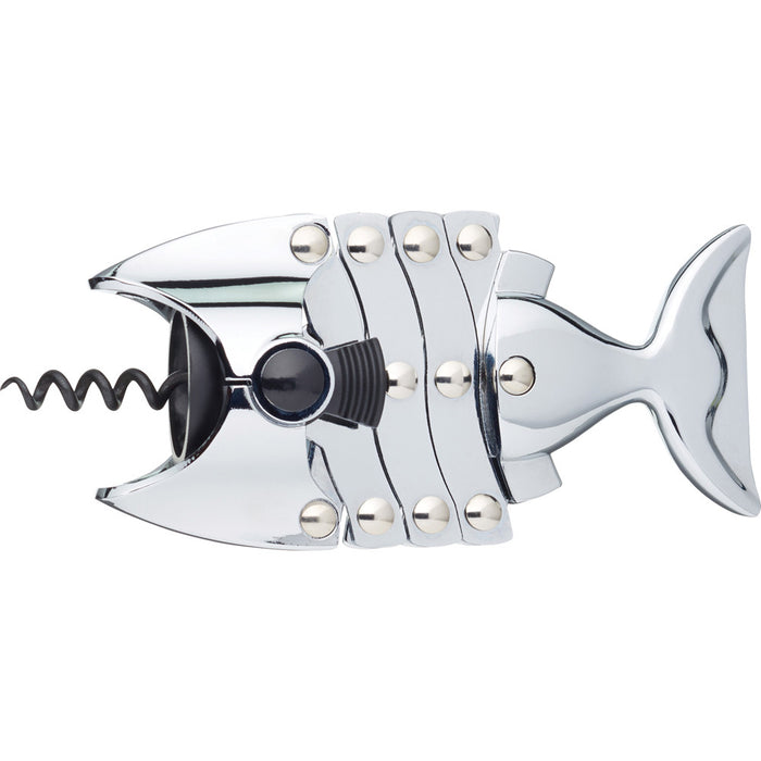 Kitchencraft BCLAZYFISH Lazy Fish Corkscrew