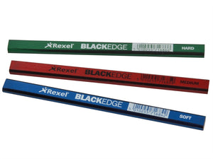 Blackedge Carpenters Pencils