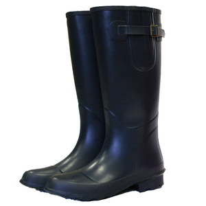 Town & Country Bosworth Wellington Boots Navy - Various Sizes
