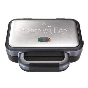 Breville VST041 Deep Fill 2 Slice Sandwich Toaster
