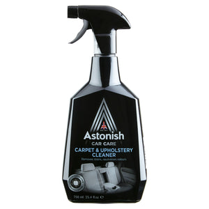 Astonish C1526 Car Carpet & Upholstery Cleaner 750ML