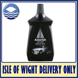 Astonish C1590 Car Care Wash & Wax 1Ltr