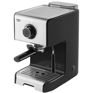 Beko CEP5152B Manual Espresso Machine - Black