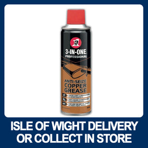 3-In-1 44617 Anti-Seize Copper Grease 300ml Aerosol