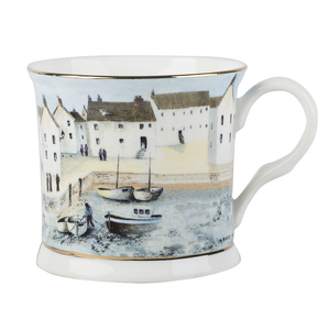 Creative Tops 5199902 Cornish Harbour Palace Mug