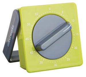 Colourworks CWMTIMDISP12 Mechanical Kitchen Timers