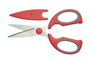 Colourworks CWSCIDISP24 Kitchen Scissors
