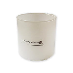 Campingaz Straight Gas Lantern Globe 80mm
