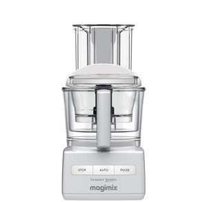 Magimix 18360 Compact 3200XL Blender - White
