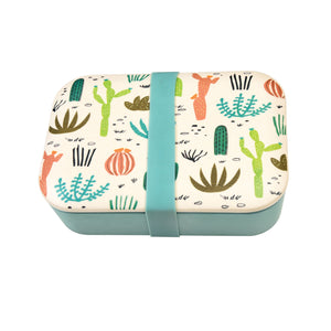 Rex London 27809 Lunch Box - Desert In Bloom