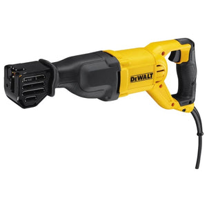 DeWalt DWE305PK Reciprocating Saw 1100W 240V