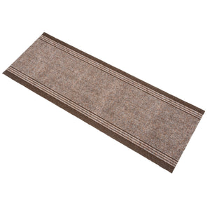 Dandy Runner Mat 66cm Wide Beige - Cut To Length