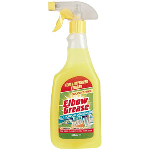 151 Products Elbow Grease Degreaser Trigger Spray 500ml