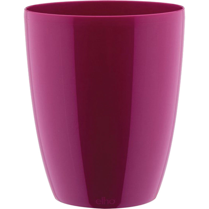 Elho Brussels Orchid High Plant Pot - Various Colours