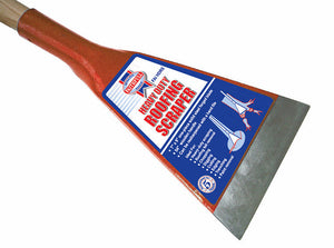 Faithfull FAIHDRS Long Handled Roofing Scraper - 1.4m