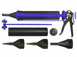 Faithfull FAIPOINTING Pointing Gun Kit (Mortar & Cement)