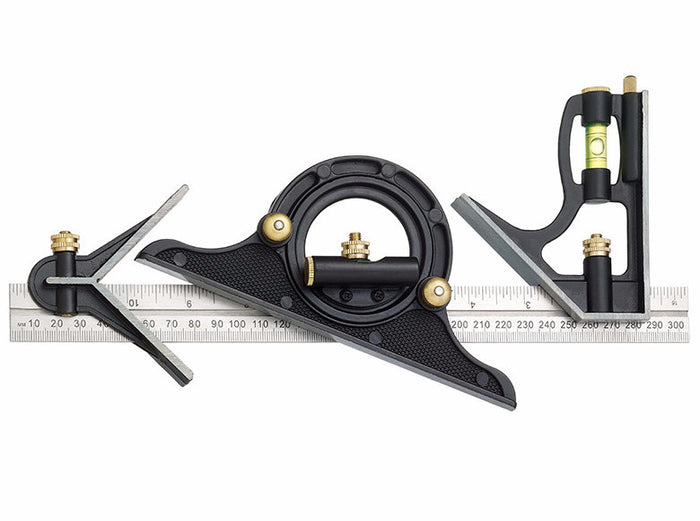 Fisher FIS285BP FB285ME Combination Set 300mm (12in)