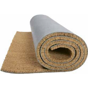 Fitzwell Coir Matting 1 metre wide - Cut To Required Length