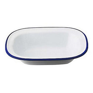 Falcon Enamelware Pie Dish - Various Sizes