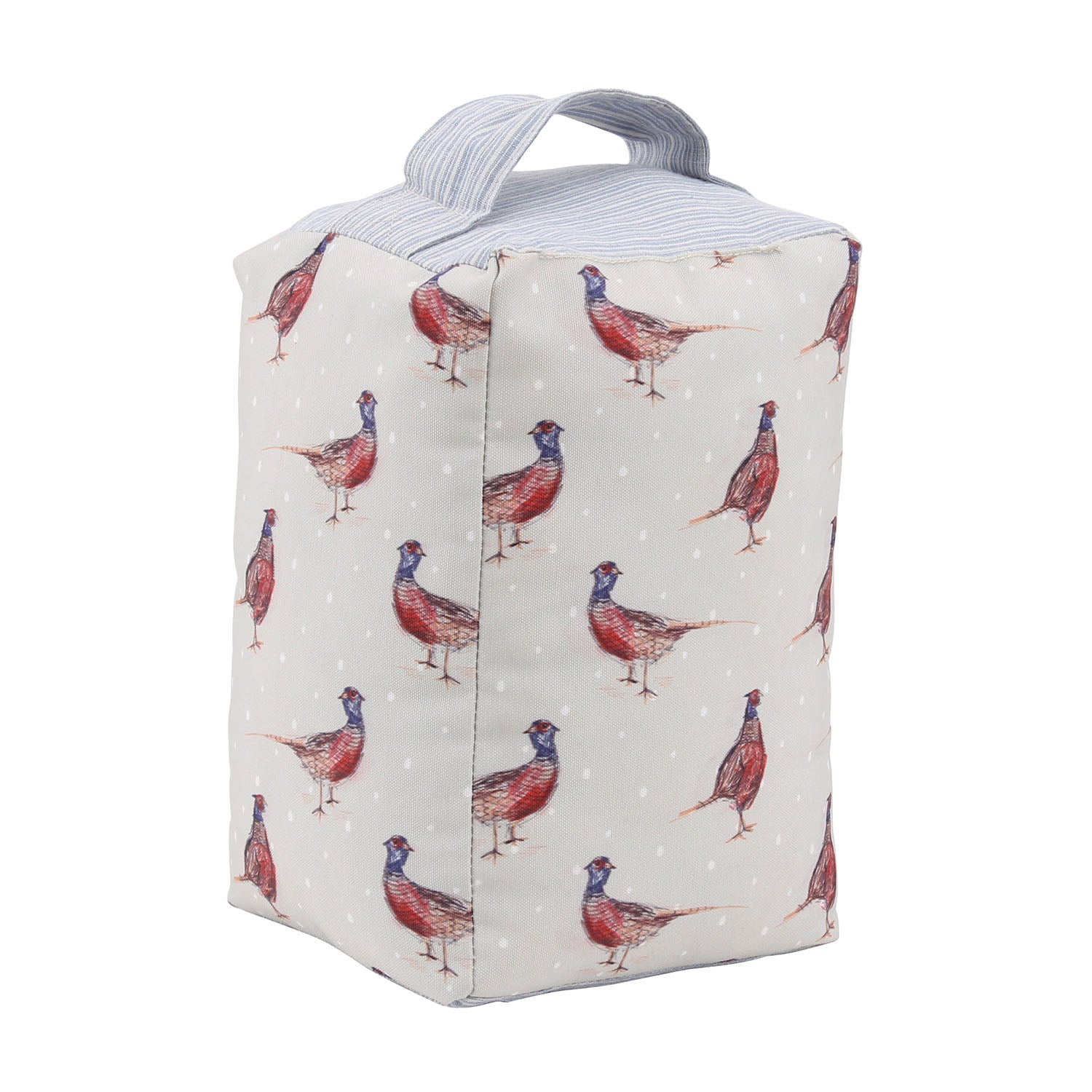 CGB GB00206 Holly House Pheasant Door Stop