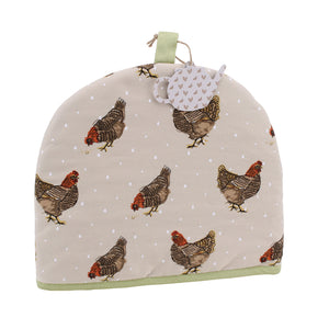 CGB GB01060 Holly House Chicken Tea Cosy