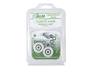 ALM Greenhouse Spares - WHEELS - GH006