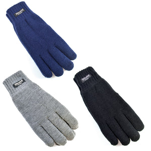 Thinsulate 3M Insulation Ladies Gloves - Various Colours