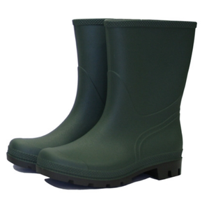 Half Length Wellington Boots - Sizes 3 to 12