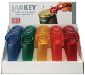 Kitchencraft JARKEY Lever Action Jarkey Opener