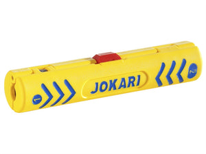 Jokari JOK30600 Secura Coaxi No. 1 Wire Stripper (4.8-7.5mm)