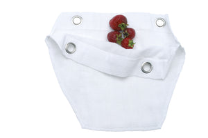 Kitchencraft KCJAMSTRAINBAG - Spare Jam Straining Bag