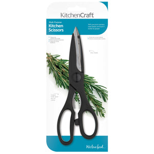Kitchencraft KCSCISSORMP 21cm Multi-Purpose Scissors