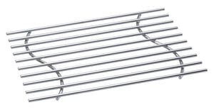 Kitchencraft Chrome Plated Heavy Duty Trivet - Various Sizes