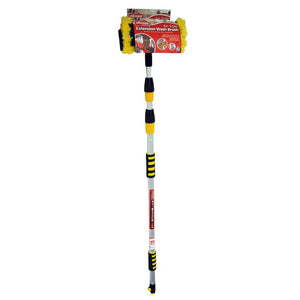 Kingfisher BRT5000 Telescopic Wash Brush