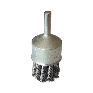 Ace Knot End Brush - Course Wire