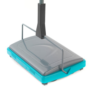 Beldray LA024855TQUE Carpet Sweeper - Turquoise