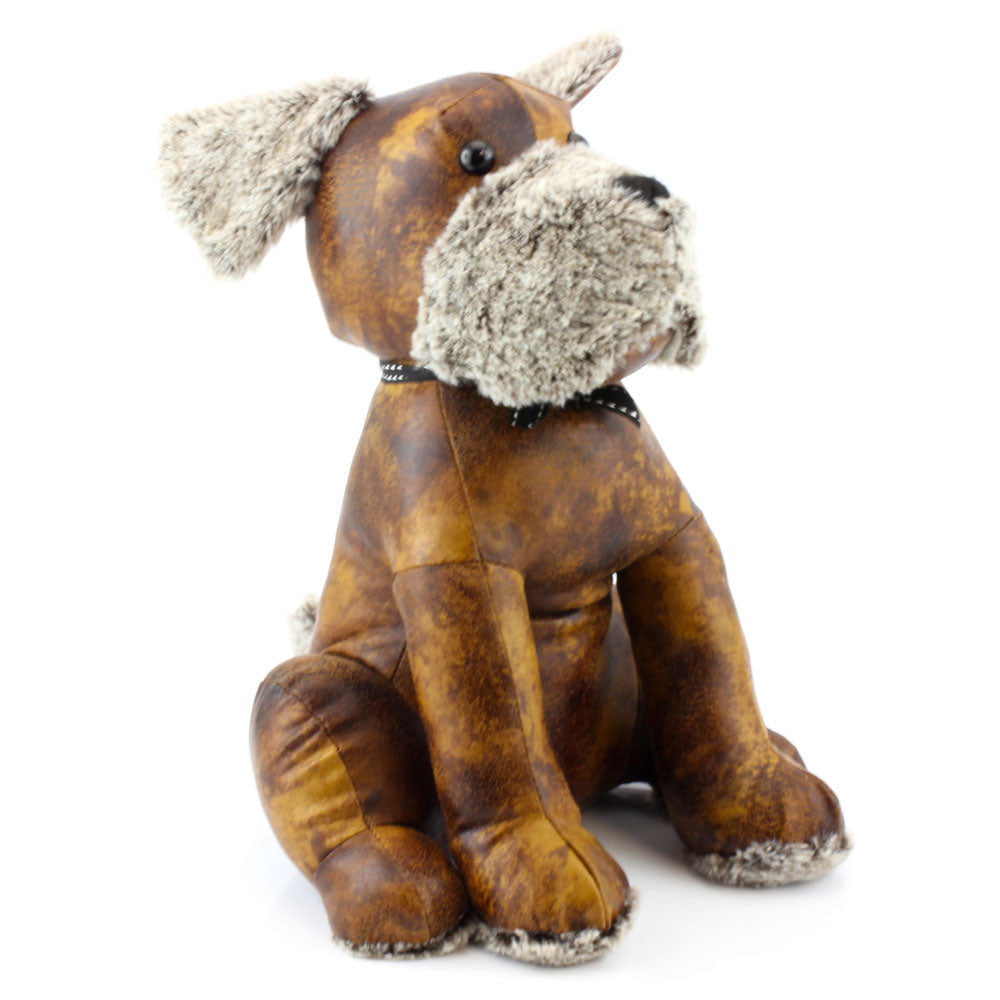 Lesser & Pavey LP28644 Sitting Dog Door Stop