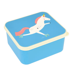 Rex London 27870 Lunch Box - Magical Unicorn