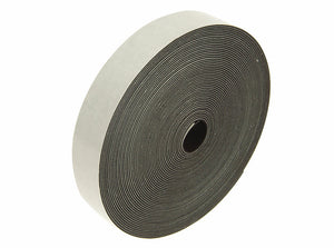 E Magnets MAG684 684 Flexible Magnetic Tape 13mm x 1m