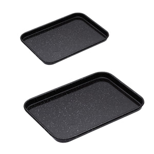 Master Class Pro Vitreous Enamel Baking Tray - Various Sizes